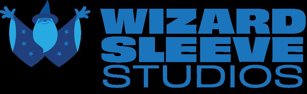Wizard Sleeve Studios