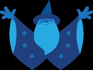 Wizard Logo